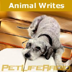 Pet Life Radio Animal Writes Show